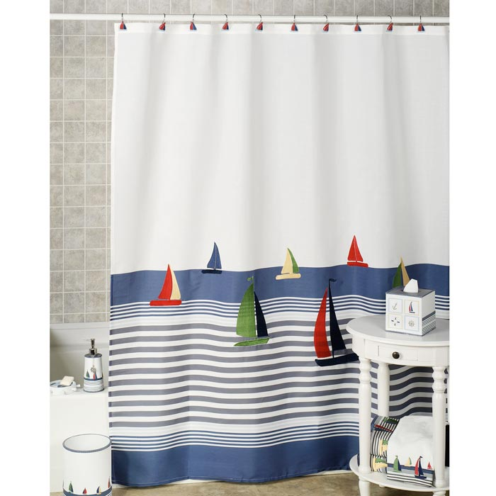 kohls shower curtains sale
