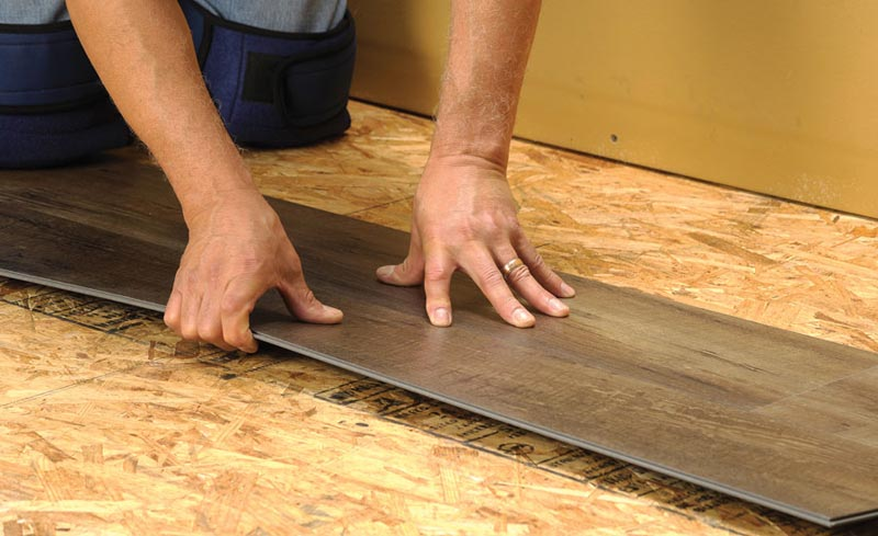 laminate vs luxury vinyl flooring