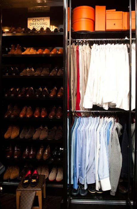 must have shoes wardrobe
