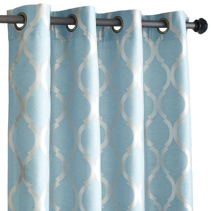 pier one window curtains