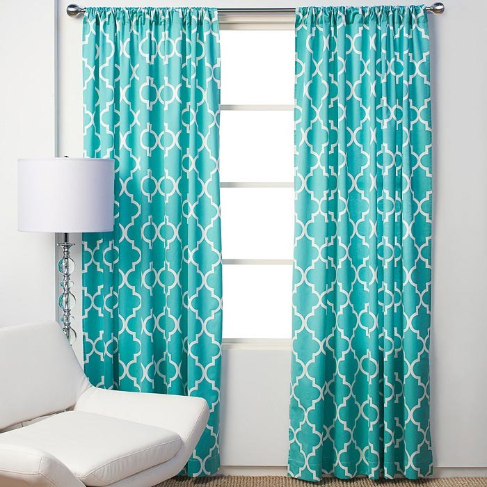 z gallerie curtain panels
