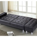 : 4 foot 6 sofa bed