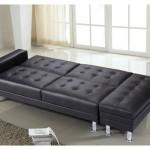 : 4 foot 6 sofa bed