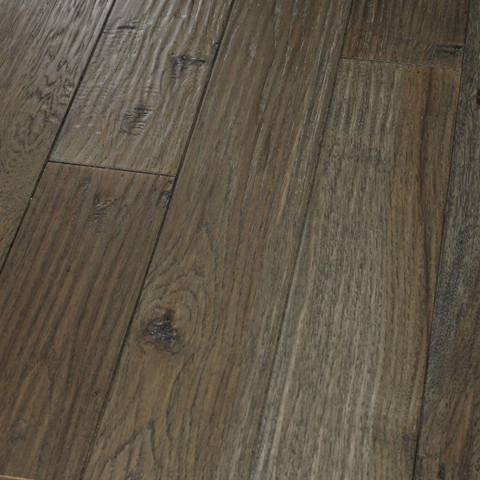 5 hand scraped engineered wood flooring