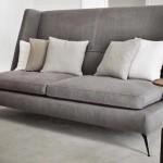 : 6 foot corner sofa