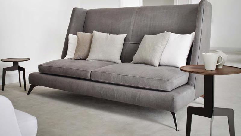 6 foot corner sofa