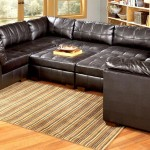 : 7 piece modular sectional sofa costco