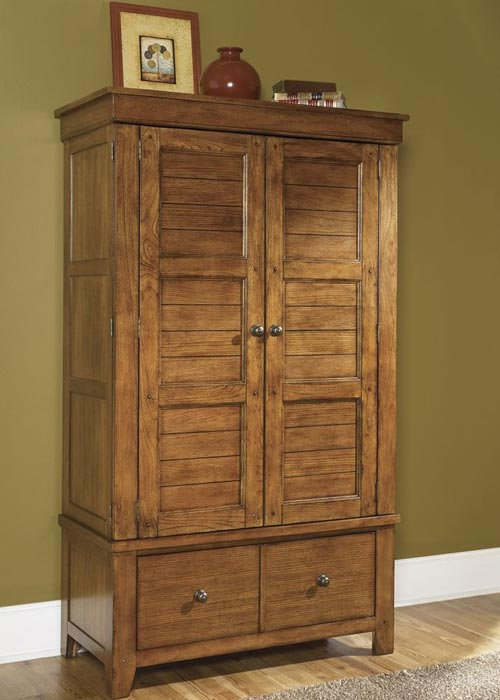 adrian bedroom armoire