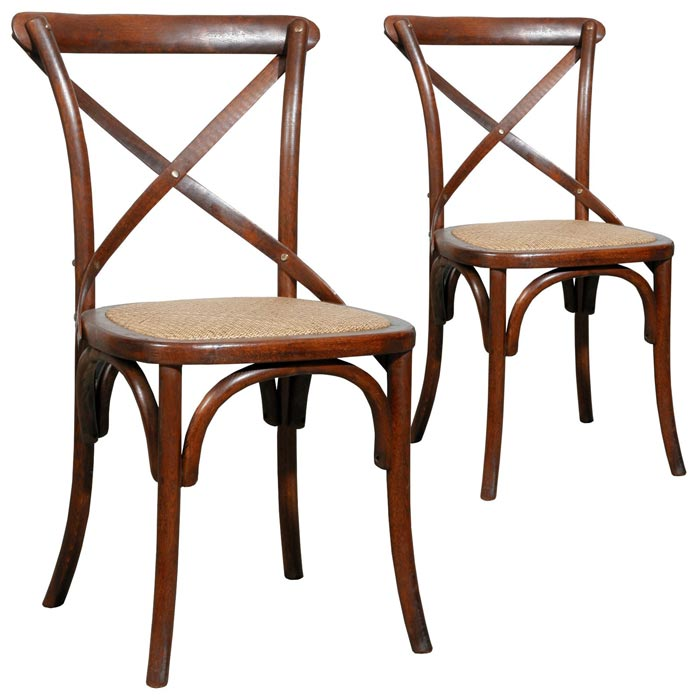 bentwood dining chairs