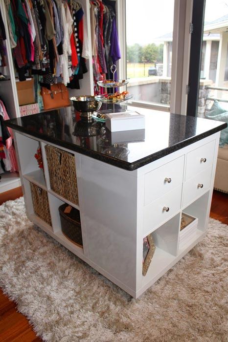 closet island dresser ikea
