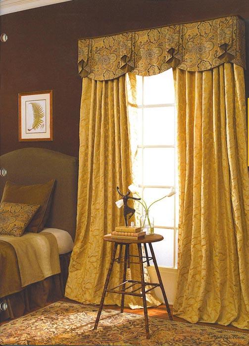 curtain valance ideas style