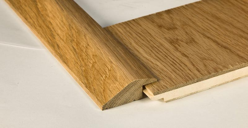 engineered wood flooring door thresholds