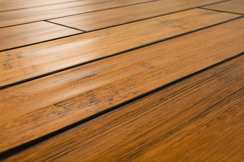 engineered wood flooring expansion gap