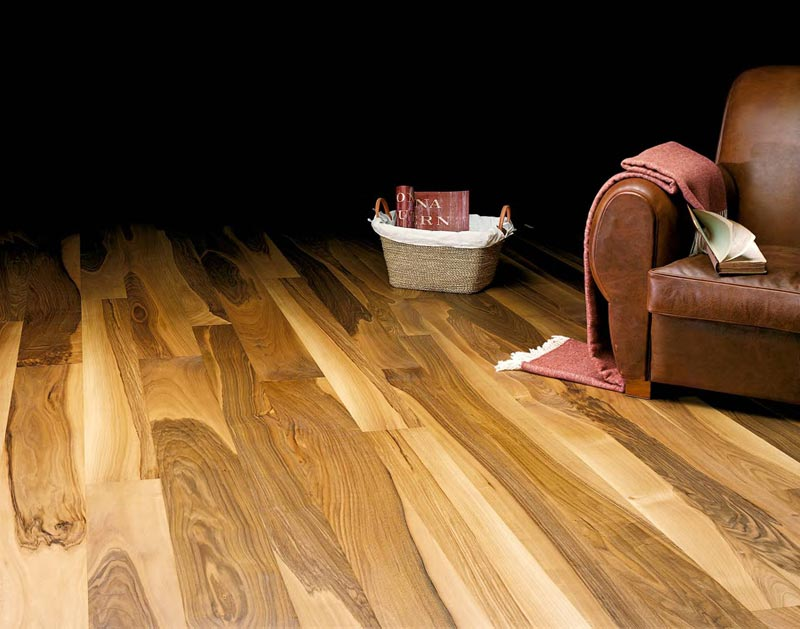 engineered wood flooring for basements
