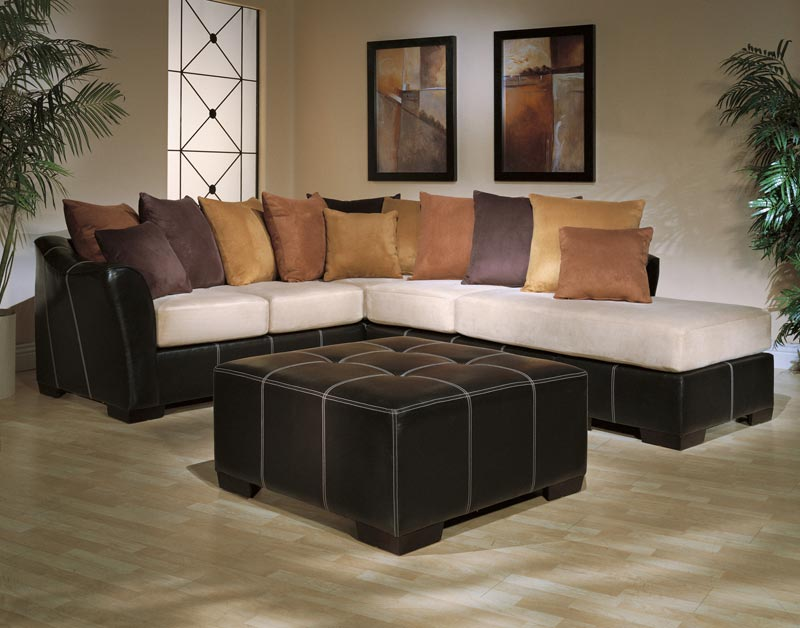 Photo Gallery of The 7 Piece Modular Sectional Sofa Costco : 7 piece modular sectional sofa - Sectionals, Sofas & Couches
