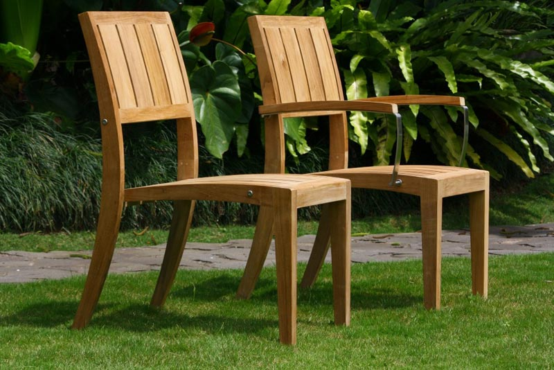 teak wood garden furniture uk