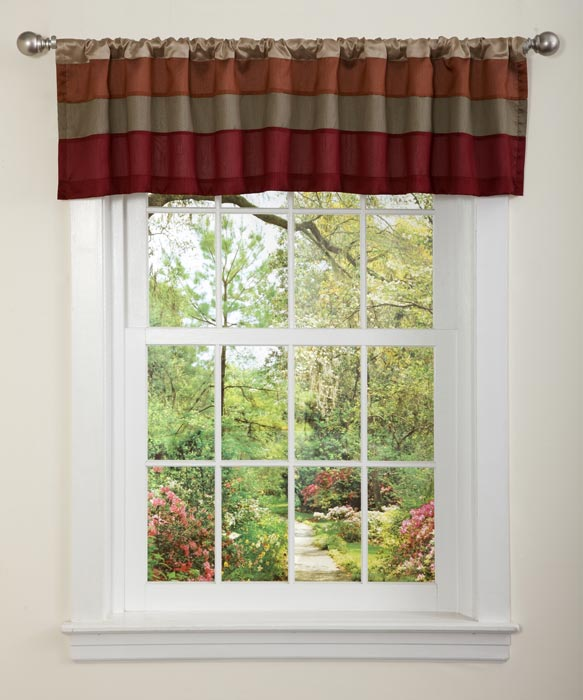 3 inch rod pocket curtains