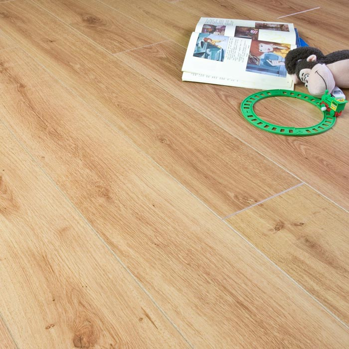 8mm laminate flooring cost