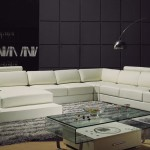 : 9 piece modular sectional sofa