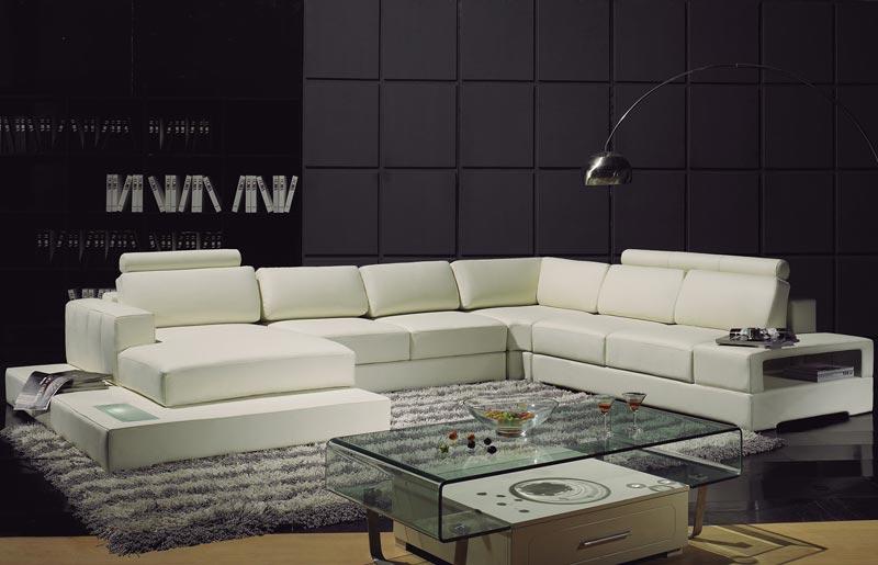 9 piece modular sectional sofa