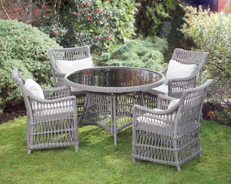 b m garden furniture