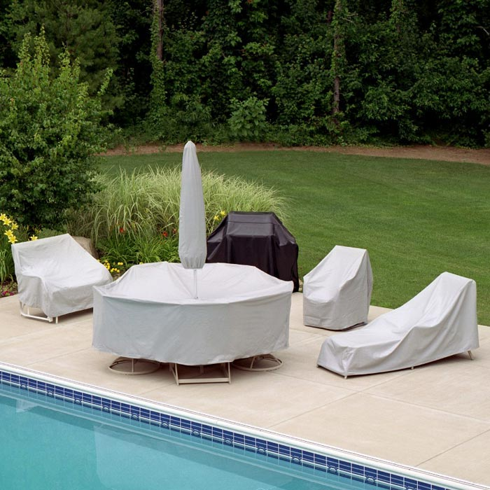 b&m garden furniture covers