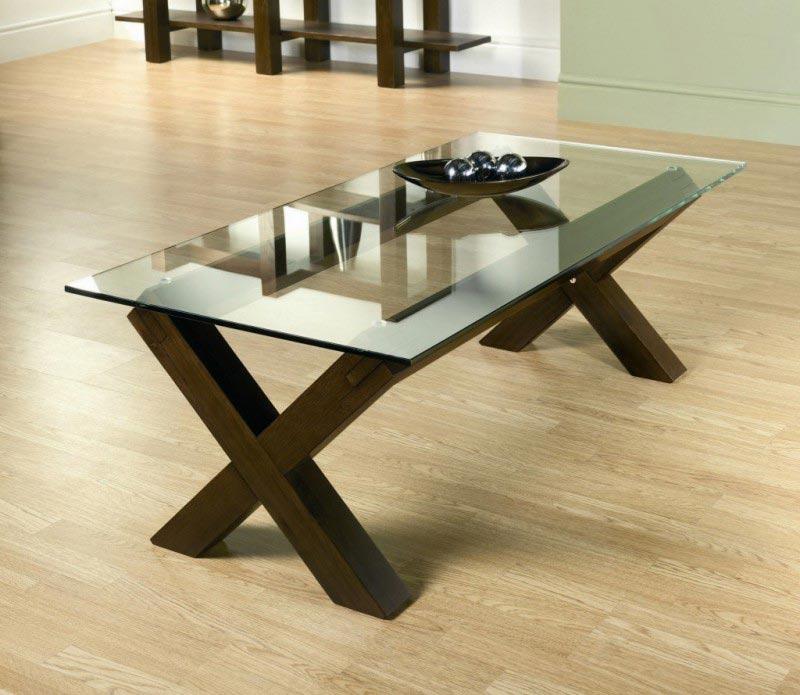 coffee table at walmart