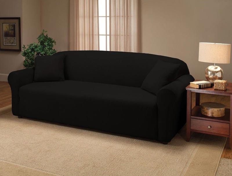 Elastic Sofa Covers Ebay