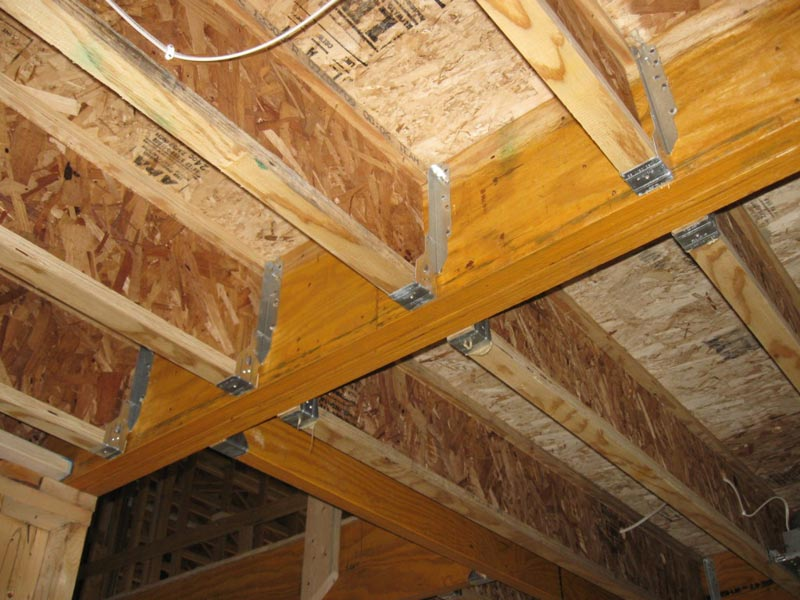 engineered floor joists a better alternative