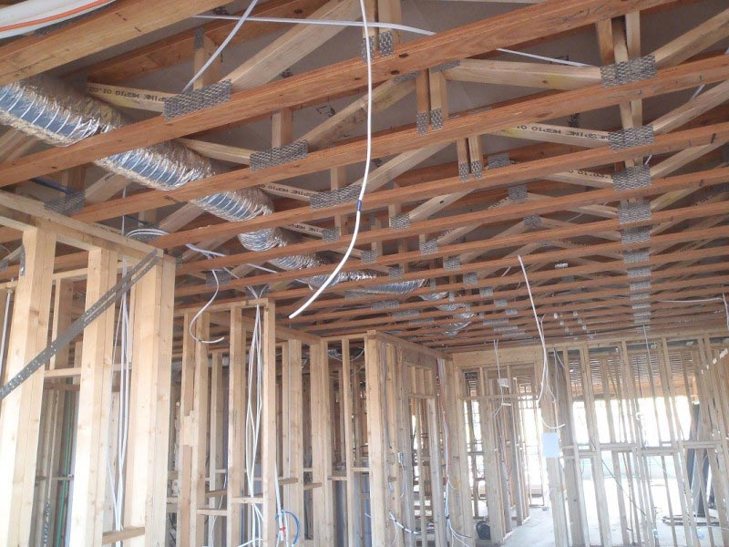 engineered floor joists advantages