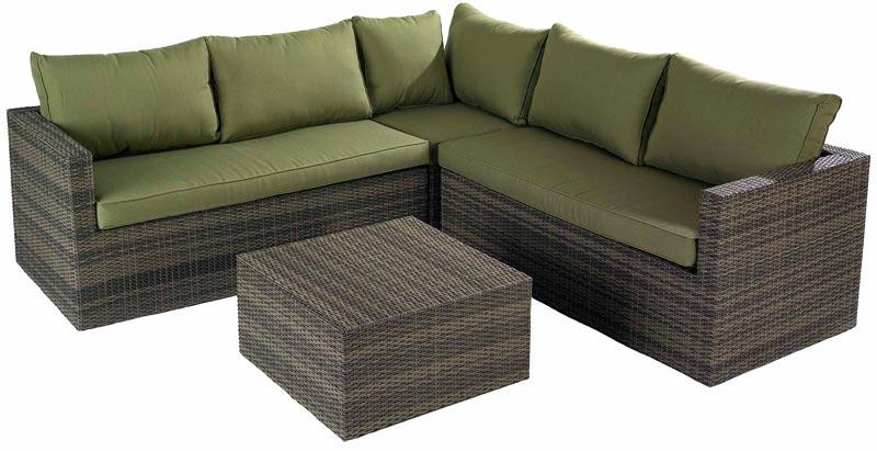 hartman weave garden furniture