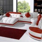 : moda 9 piece sectional sofa