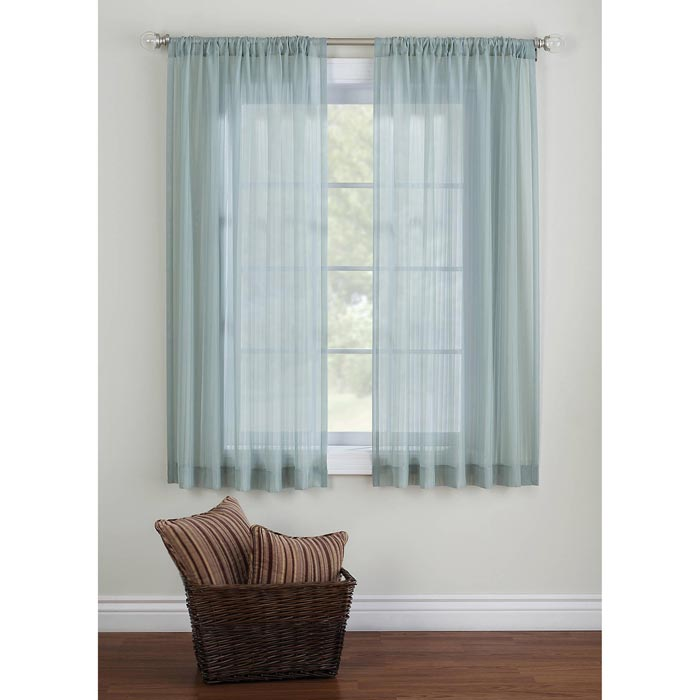 sheer curtains 63 inch length