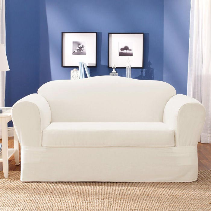 Sure Fit Sofa Covers Ebay