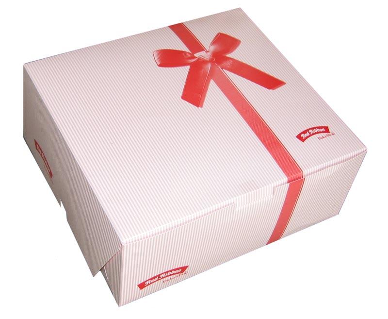 amazing cake box cardboard
