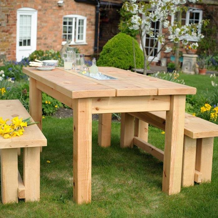 chunky garden furniture 10 tallon road