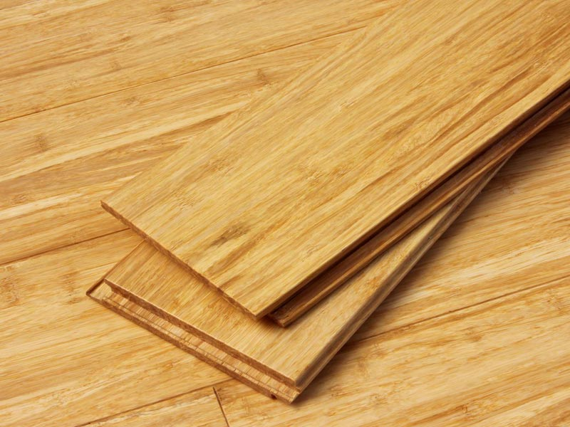 engineered bamboo flooring for basement