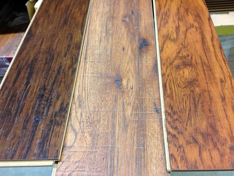 engineered bamboo flooring home depot