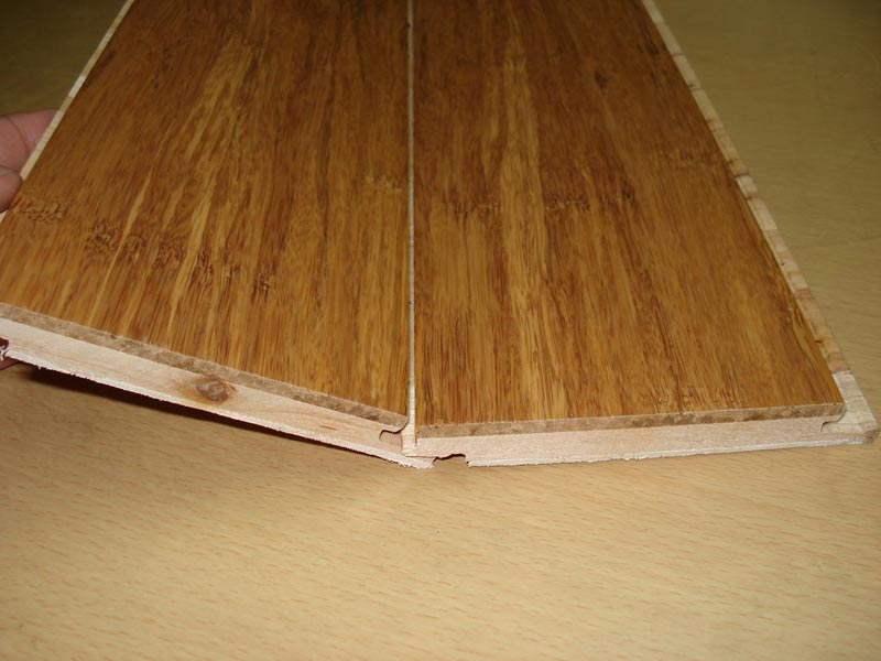 engineered bamboo flooring installation