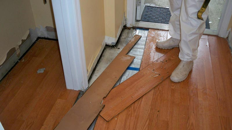 engineered bamboo flooring vs laminate
