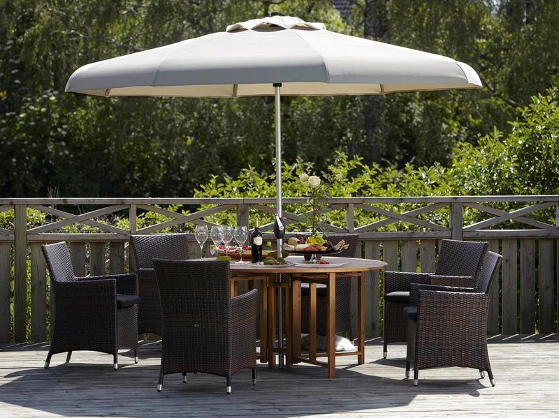 harbo darwin garden furniture
