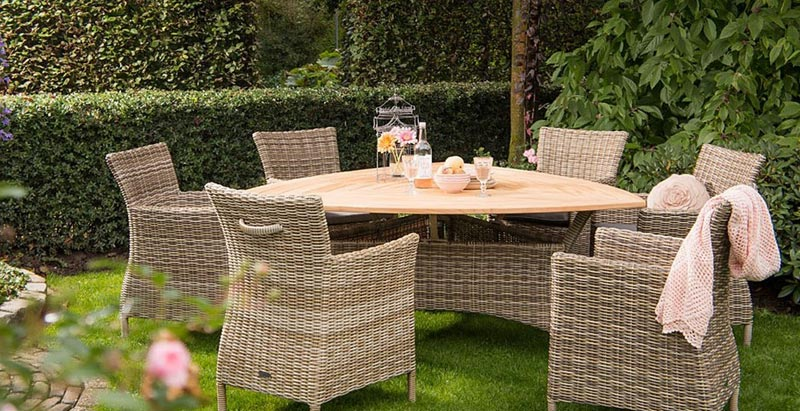 Harbo garden furniture spares.