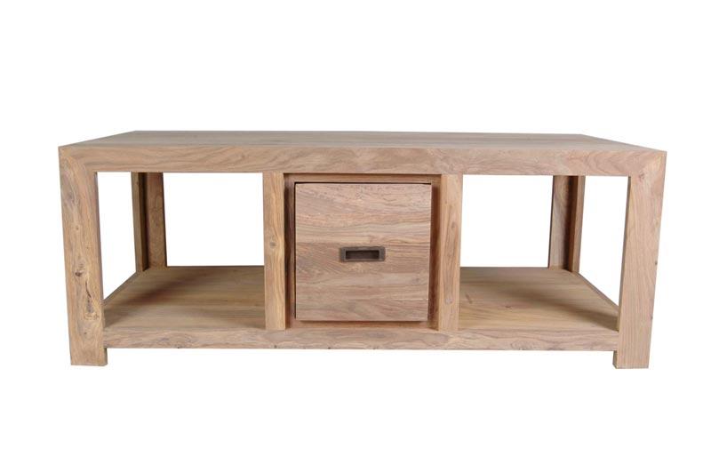 jaipur sheesham coffee table