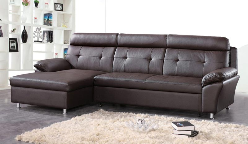Modern Leather Sofa Bed Uk