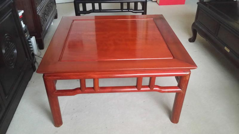 rosewood coffee table ebay