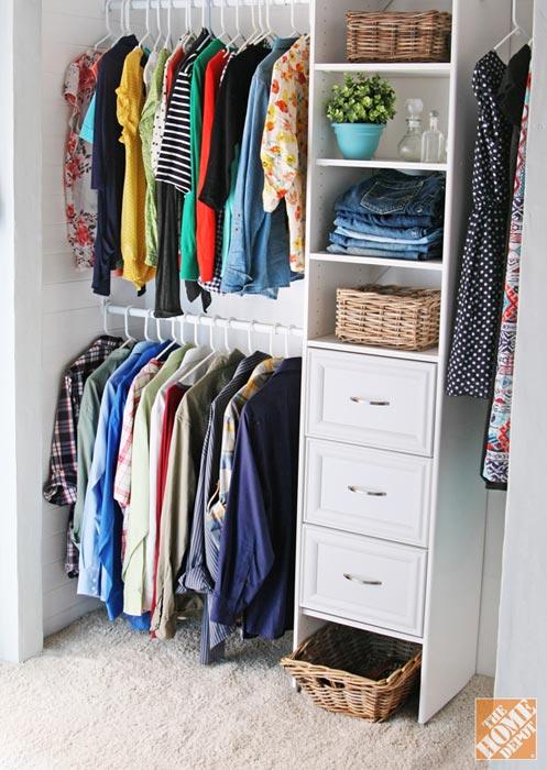 stand alone closet amazon