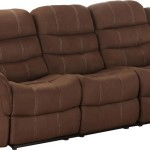 : 3 seat recliner sofa slipcover