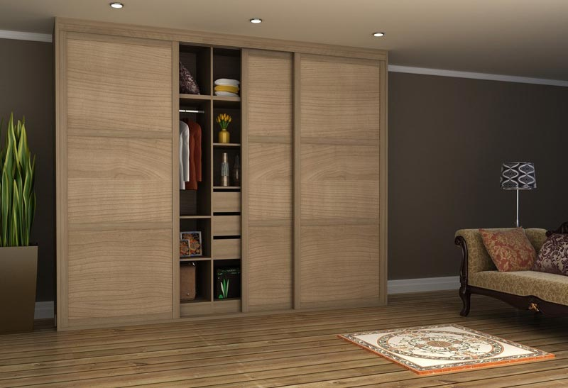 bedroom wardrobes designs