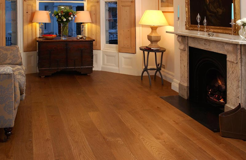 cheap engineered oak wood flooring