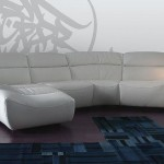 : contemporary italian leather corner sofas